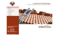 Bild Broszeit Dacheindeckungen und Bauabdichtung UG (haftungsbeschränkt)