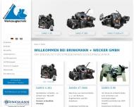 Bild Brinkmann & Wecker GmbH Werkzeugtechnik