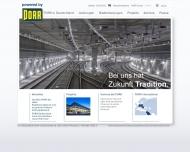 Bild Webseite Forum am Bahnhof Quickborn Hamburg