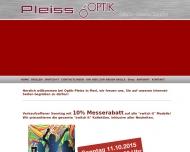 Bild Brillen Pleiss GmbH