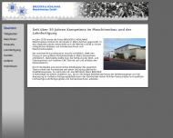 Bild Brucker & Kohlhaas Maschinenbau Gesellschaft mit beschränkter Haftung