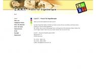 Bild Z.A.R.T. Praxis für Ergotherapie GmbH
