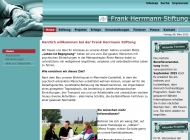 Bild Frank Herrmann-Stiftung