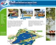Bild Freizeit- und Wohnpark am Lippesee GmbH