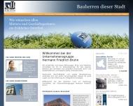 Bild Bruhn Immobilien Management GmbH