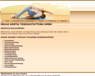 Bild Helga Gärtig Tanzausstattung GmbH