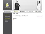 Bild Webseite Friedmann & Friedmann Immobilien Köln