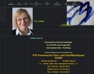 Bild FTS Forensische Text- und Schriftanalysen GmbH