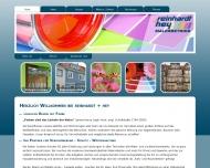 Bild reinhardt + hey Malerbetrieb GmbH & Co. KG