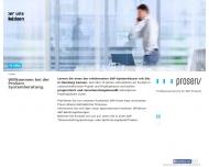 Bild ProServ Systemberatung GmbH