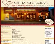 Bild Alt Engelsdorf Gasthof GmbH