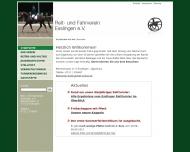 Bild Reit- und Fahrverein Esslingen eV