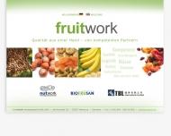 Bild Fruitwork Handelsgesellschaft mbH