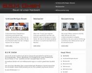 BSM GmbH Startseite