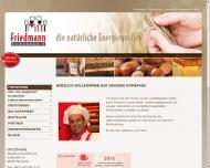 Bild Friedmann GmbH & Co KG