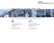 Bild Webseite  Celle