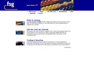 Bild fsg Service GmbH Karlsruhe