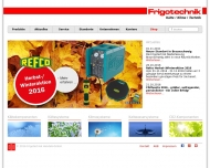 Bild Frigotechnik Handels-GmbH