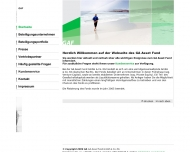Bild GA Global Asset Fund GmbH & Co.KG