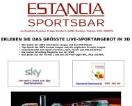 Bild Webseite Zuber Restaurant Betriebs Dresden