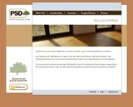 Bild PSD Parkett & Sportboden Design GmbH