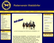 Bild Reiterverein Walddörfer e.V.