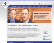BS - Concepts, Business Solutions
