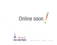 Bild Webseite Hendrik von der Stein Essen