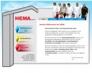 Bild HEMA Heusenstammer Maler- und Putzfachbetrieb GmbH