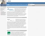 HEISS GmbH und Co. KG - Home