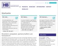 Hinrich B?ttjer GmbH Co. KG