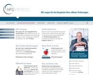 HFG Inkasso GmbH Forderungsmanagement