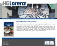 Bild H. + G. Lorenz GmbH & Co. Kommanditgesellschaft