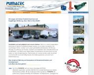Bild Webseite  Sersheim