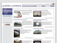 Bild Webseite  Bad Lippspringe