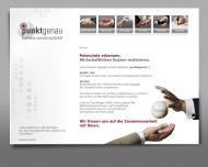 Bild punktgenau business consulting GmbH