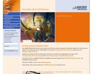 Bild Lancier Monitoring GmbH