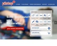 Bild Webseite Putzministerium München