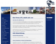Bild UTL GmbH & Co. KG
