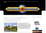 Bild Auto Autozentrum Aschaffenburg