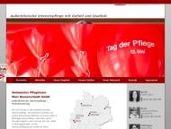 Bild Ambulantes Pflegeteam Marc Bennerscheidt e.K.