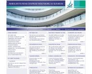 Bild Ambulantes Reha-Centrum Wolfsburg GmbH