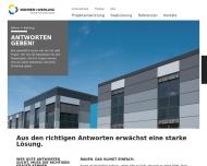 Bild Bührer + Wehling Projekt GmbH