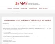 Geldauflagen bmab.de