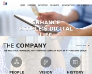 Buongiorno SpA - Enhance people s digital life