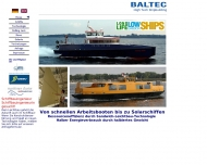 Bild BALTEC Engineering GmbH