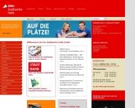Bild Bäder Halle GmbH