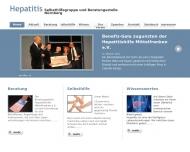 Hepatitishilfe Mittelfranken e.V