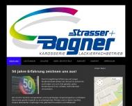 Bild Auto-Lack Strasser + Bogner GmbH