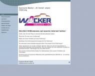 Bild Friedrich Wacker GmbH